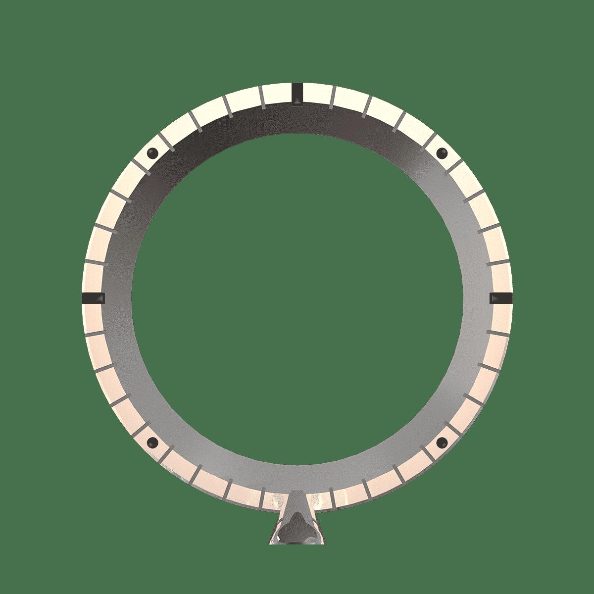 Classic Olson Ring