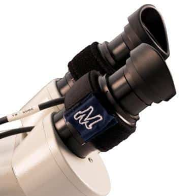 Freeman FogFree Surgical Microscope System
