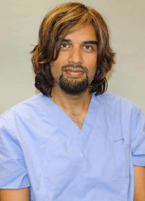 Dr. Ahmed is currently Assistant Professor at the University of Toronto and Professor at the University of Utah   BINKHORST MEDAL AWARD RECIPIENT