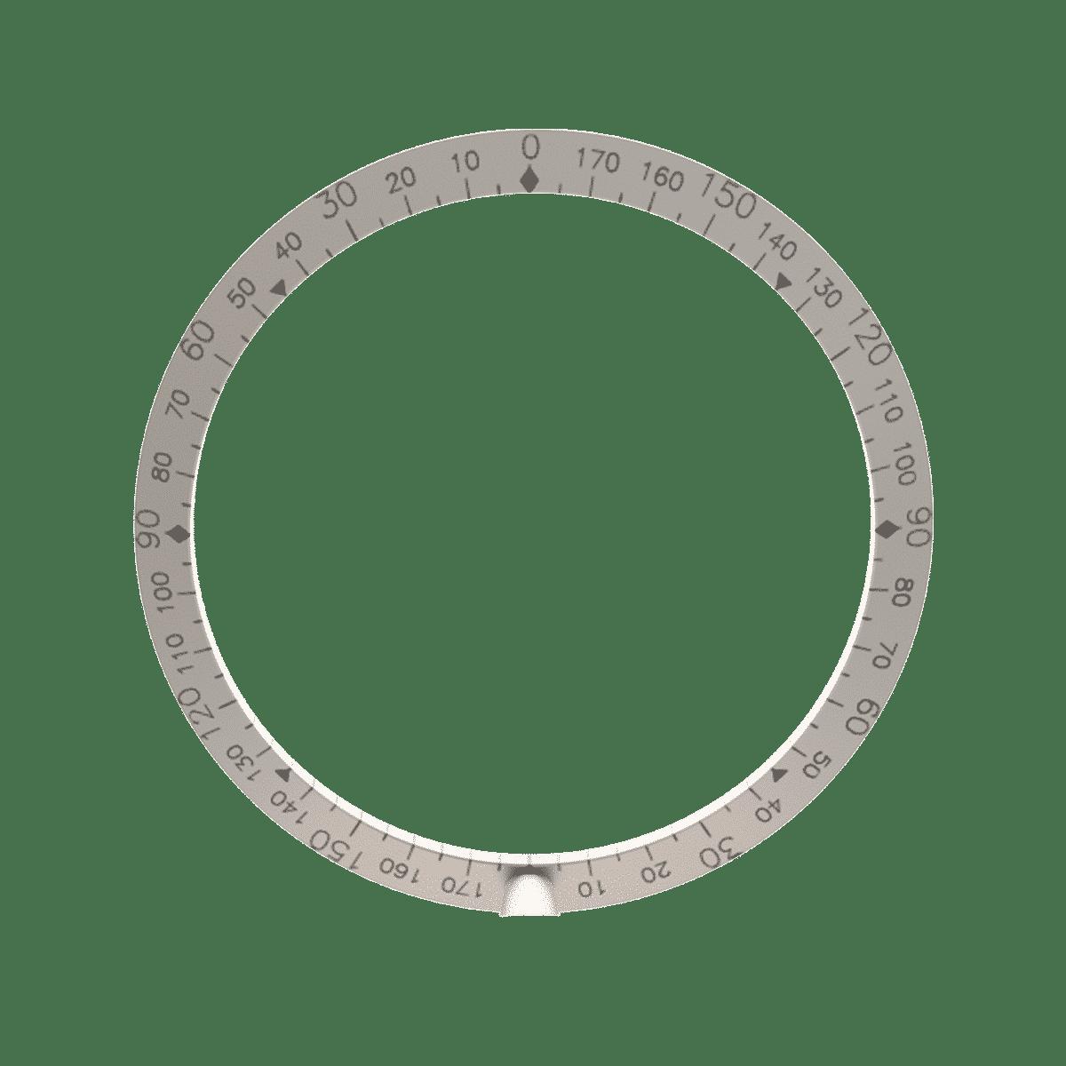Osher/Nichamin Rings