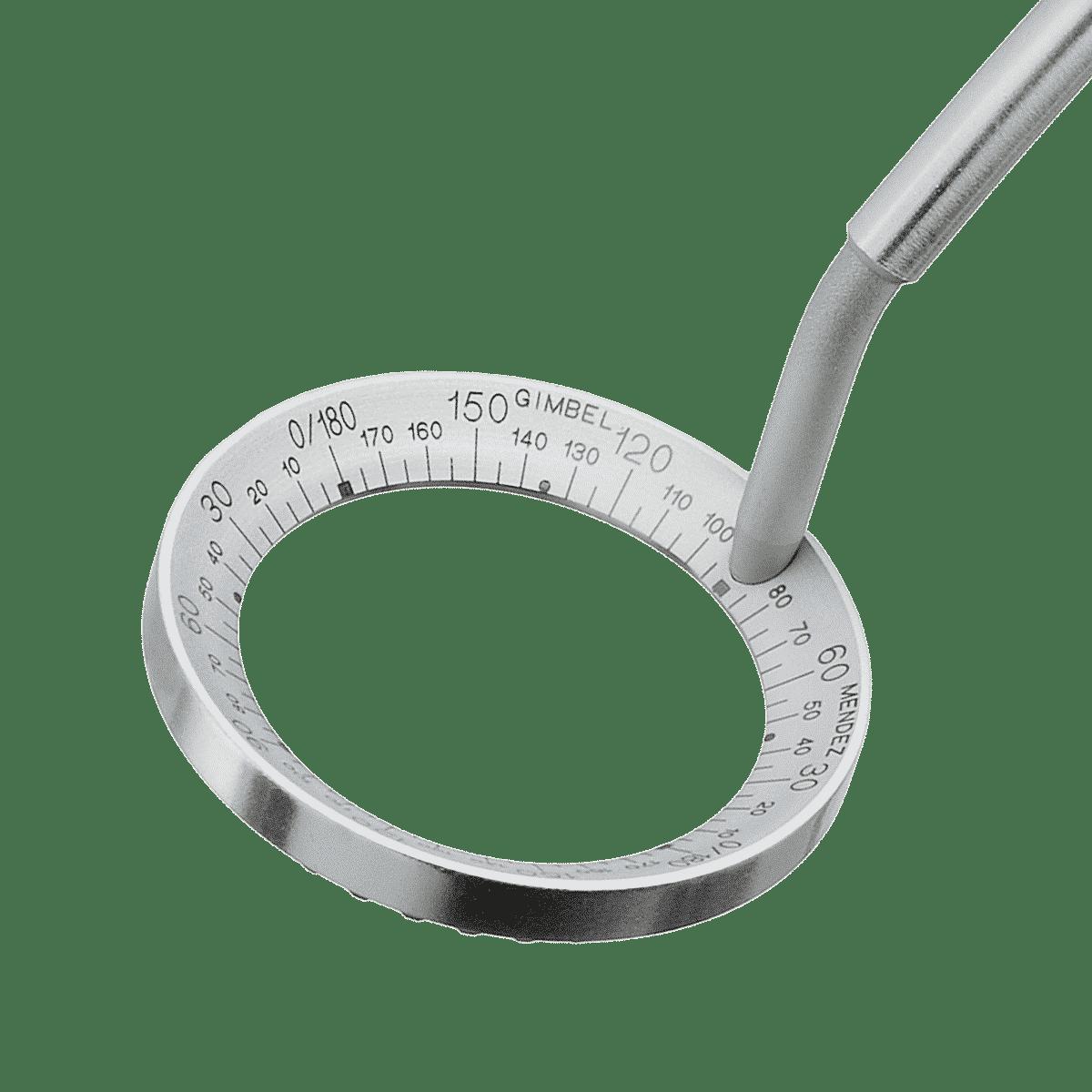 Gimbel/Mendez Ring 90° (RFBG MG1116)