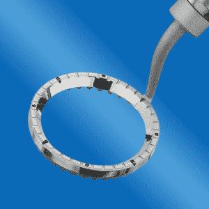 Classic Olson Guide Ring (Mendez-type LRI Guide)