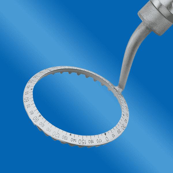 Osher/Nichamin Rings (Mendez)