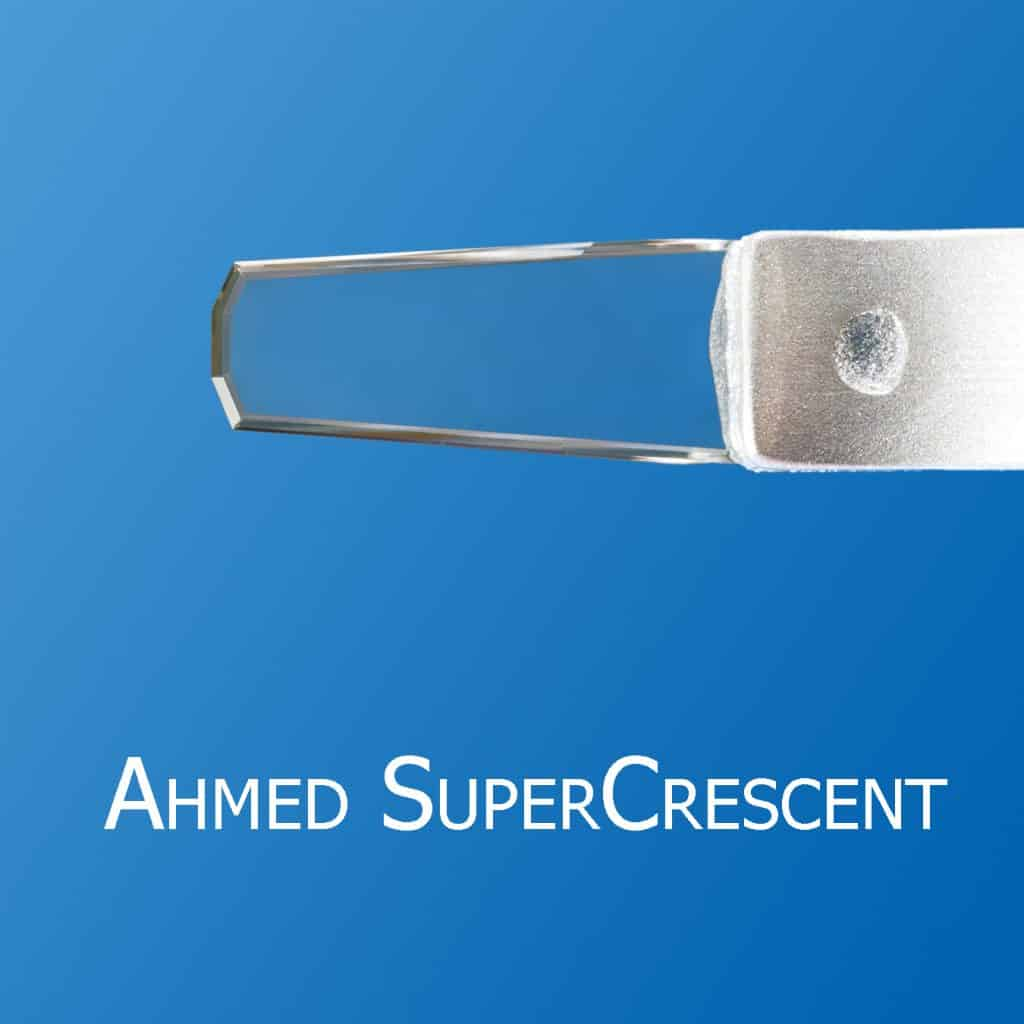 Ahmed SuperCrescent