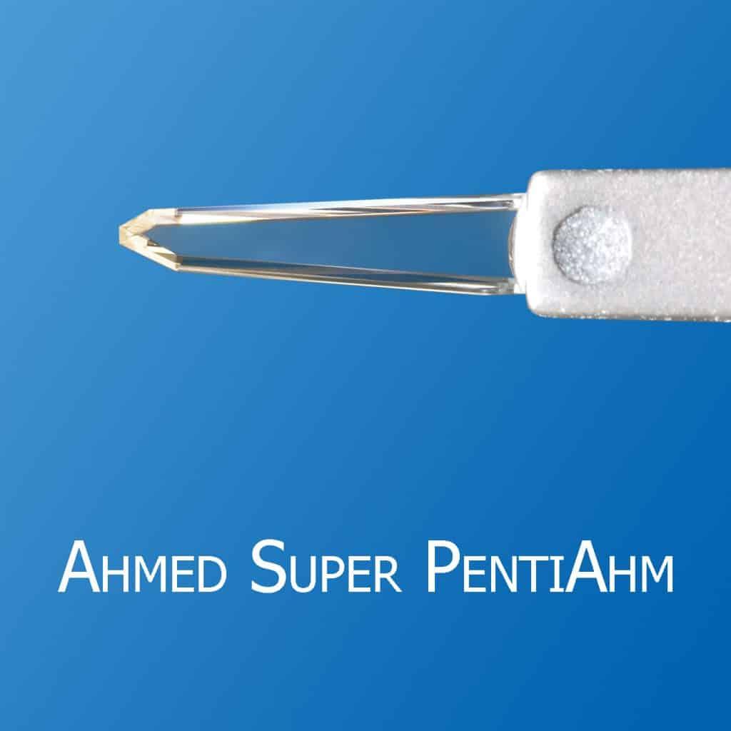 Ahmed Super PentiAhm