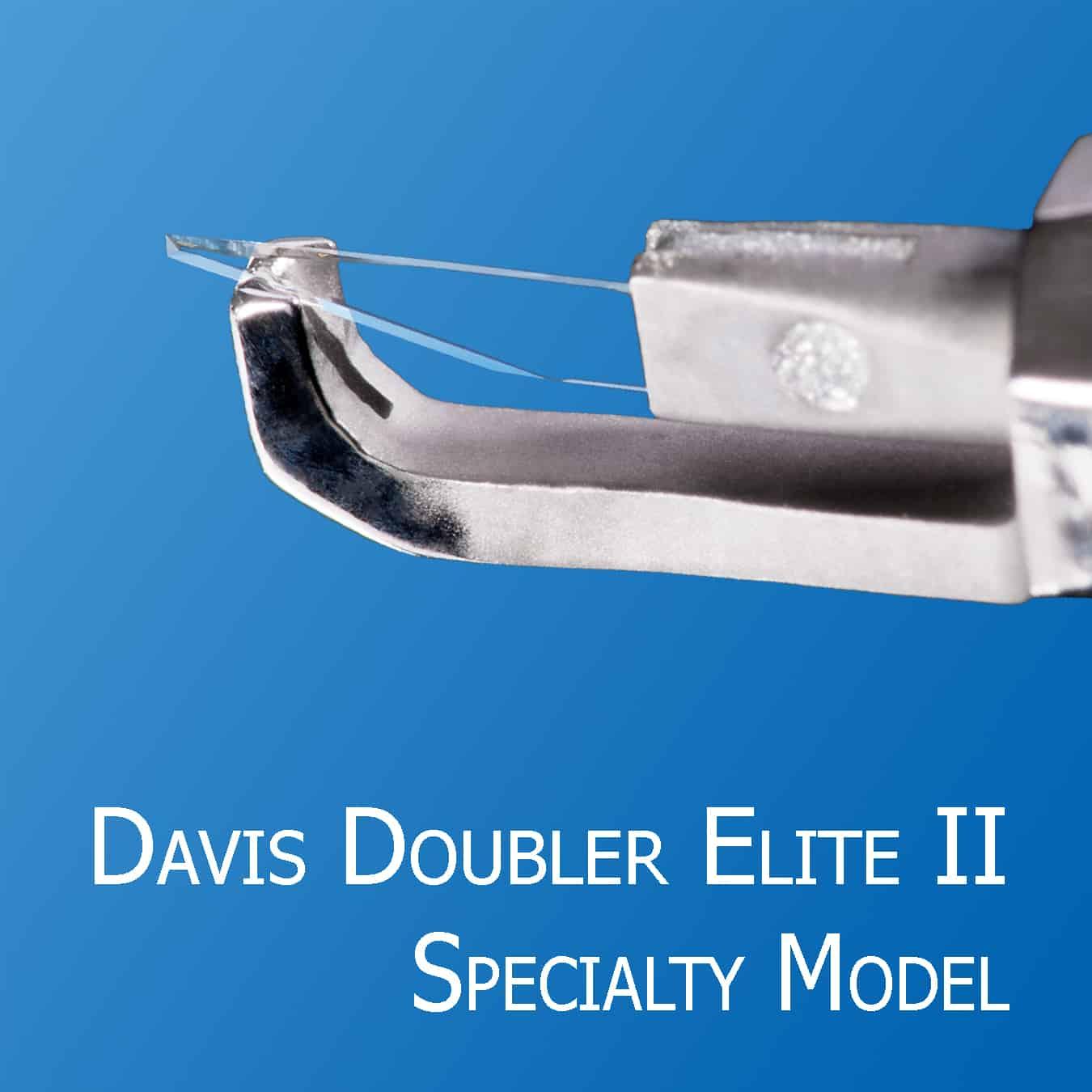 Davis Doubler Micrometer