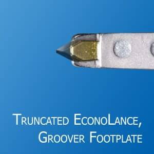 Truncated EconoLance, Groover Footplate