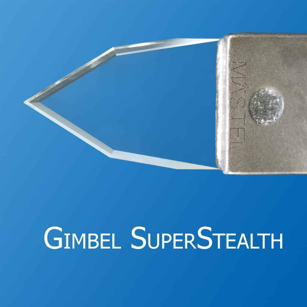 Gimbel SuperStealth