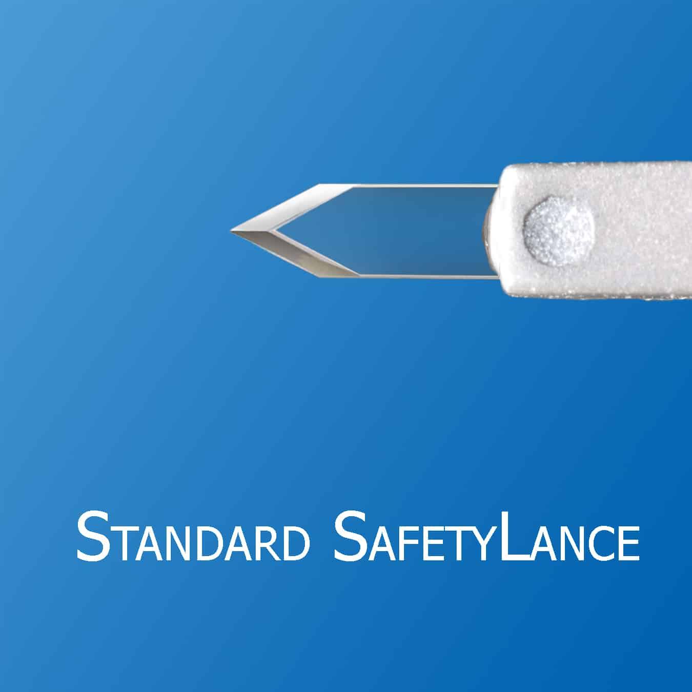 Standard SafetyLance