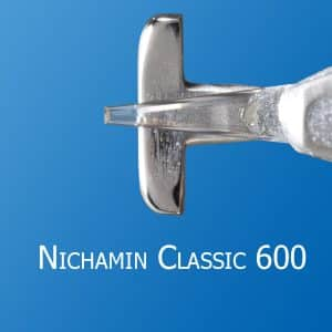 Nichamin Classic 600