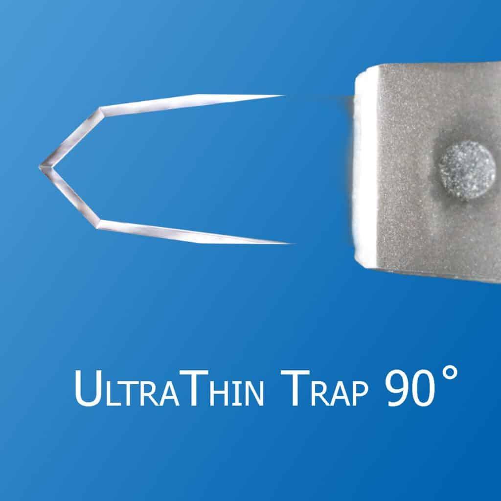 UltraThin Trap 90°