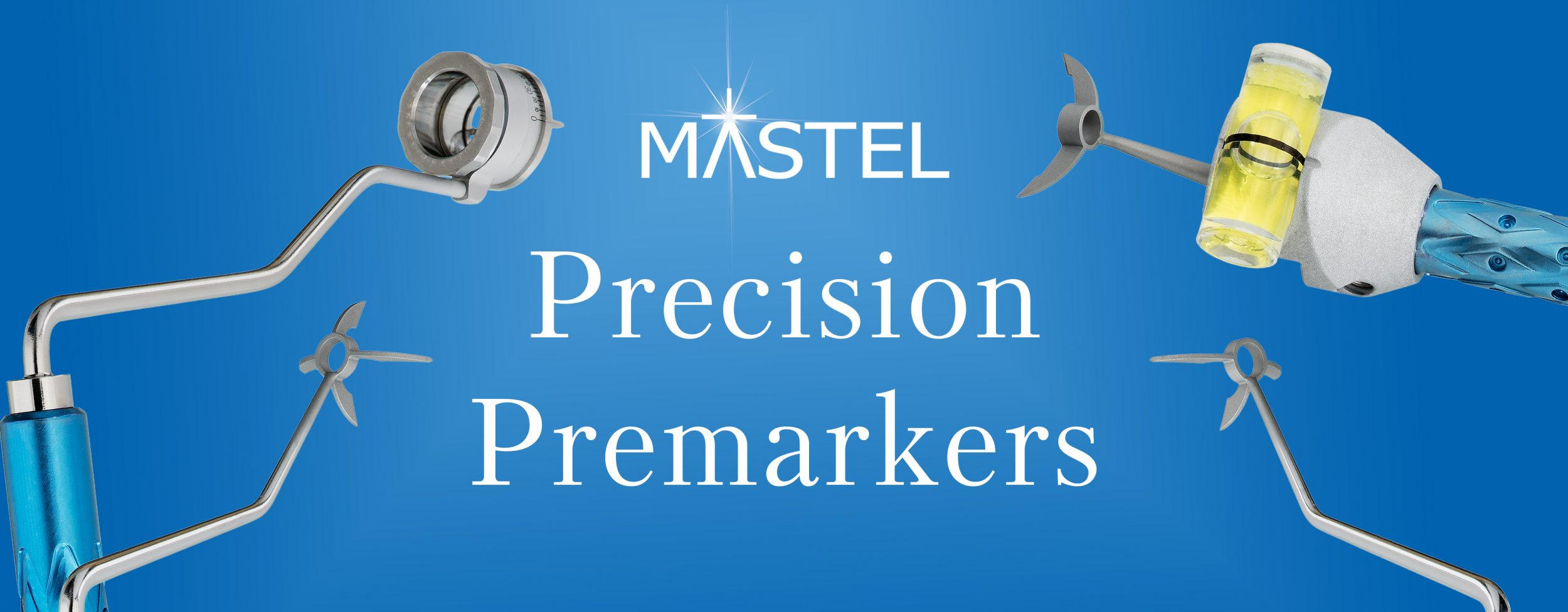 Premarkers Banner